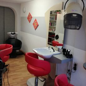 Salon Blankenburg - Friseur in Warnemünde