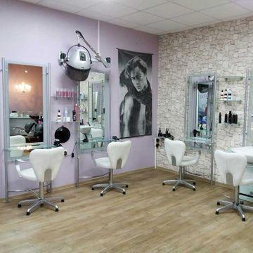 Salon Blankenburg 5x in Rostock